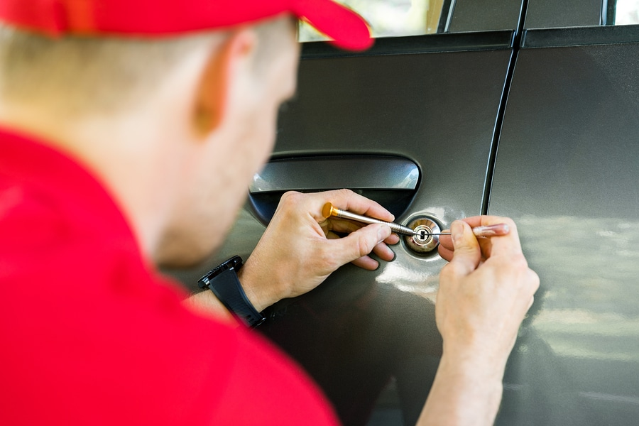 Avoid Damaging Your Home, Car or Commercial Property with GLC Locksmith Service