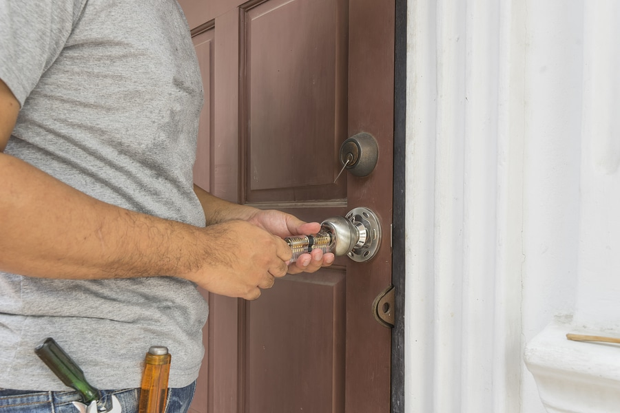 GLC Locksmith Service Offering Unbeatable House Lockout Services In Dallas TX