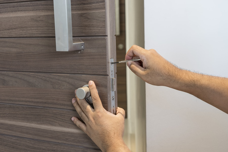 GLC Locksmith Services – Ensuring Maximum Security For Your Commercial Property