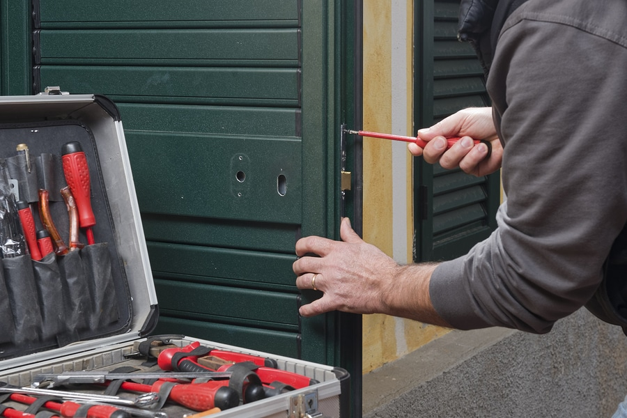 Get Affordable Commercial & Residential Lock Rekeying Solutions with Re-Key Locksmith Near You