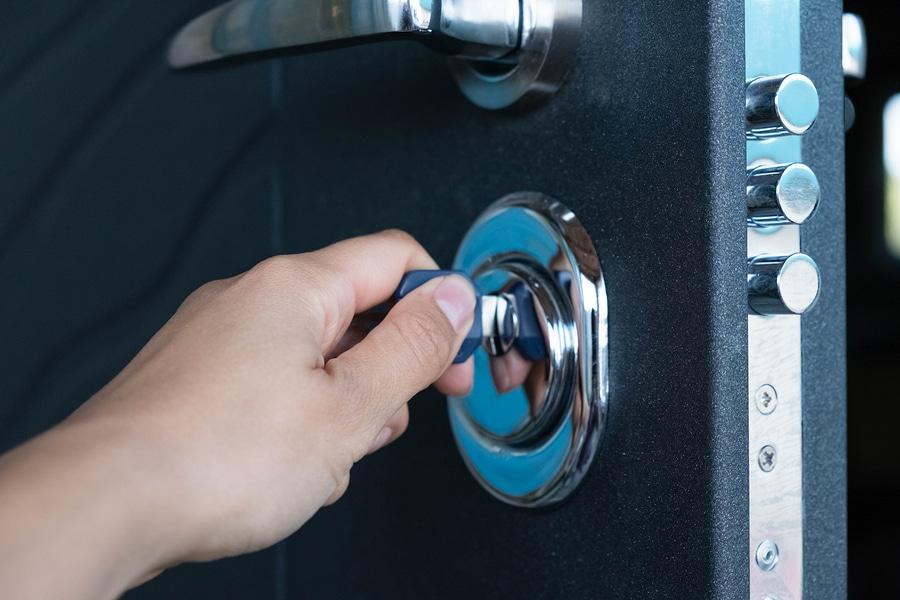 GLC Locksmith Services – Delivering Right, Reliable and Responsible Commercial Locksmith Services