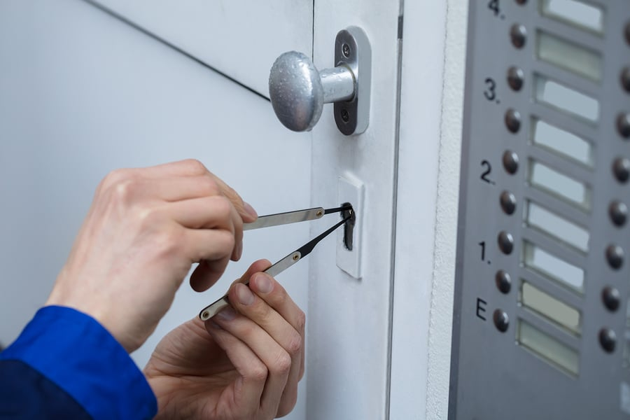 Protect Your Business's Assets with Prompt & Perfect Commercial Locksmith Services