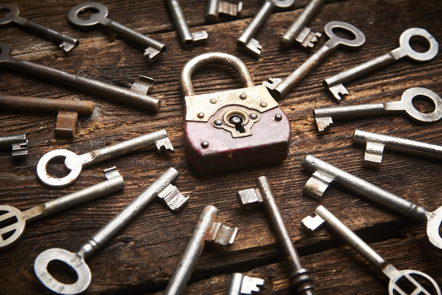 Get out of All Your Emergency Locksmith Blues With GLC Locksmith Services in Dallas
