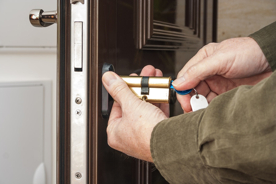 Contact GLC Locksmith Services to avail Trusted and professional Locksmith services