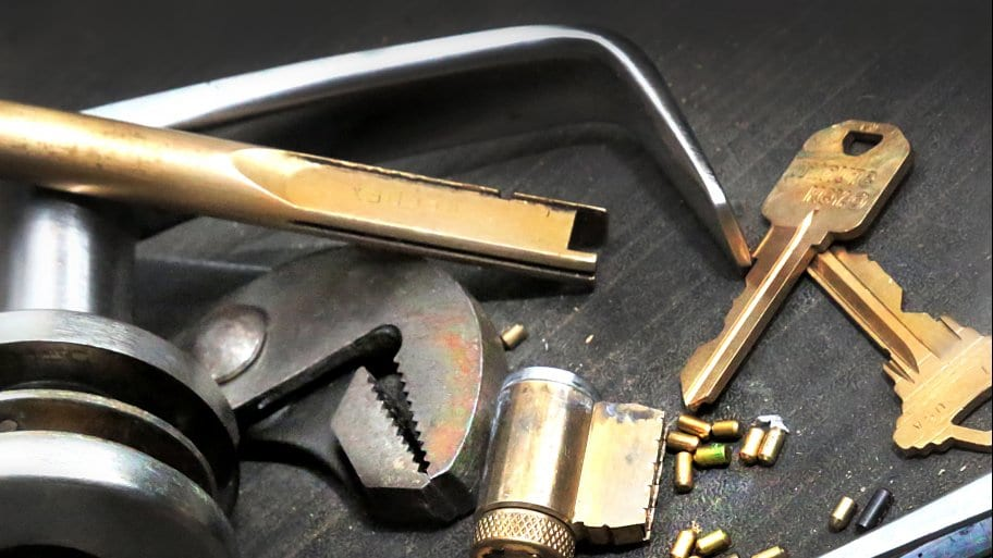 Trust the Reliable GLC Locksmith Services for Lock Related Emergency Situations