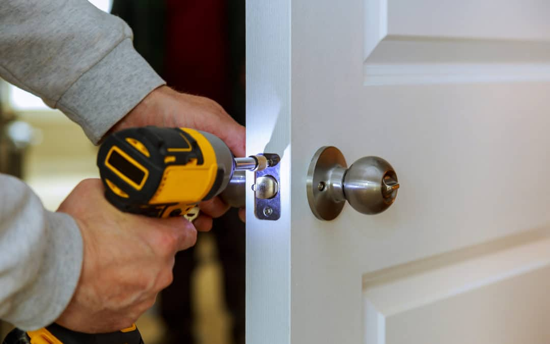 Key Reasons to Hire a Residential Locksmith in Garland